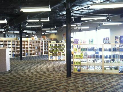 Princess Professional Store Dallas Texas