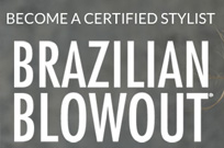 Brazilian Blowout Certification